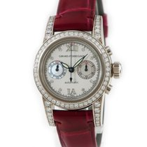 Girard Perregaux Or blanc Remontage automatique 08046D.0B53 occasion