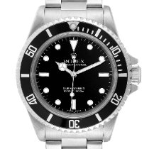 Rolex Submariner (No Date) 14060M 1999 подержанные