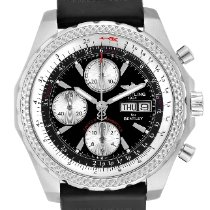 Breitling Bentley GT A13363 2007 pre-owned