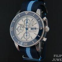 Breitling Superocean Héritage Chronograph A133131A1G1W1 2020 new
