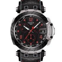 Tissot T1154172705701 Acero 2020 T-Race 43mm nuevo