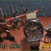 IWC Pilot Chronograph Top Gun Miramar IW388002 2012 pre-owned
