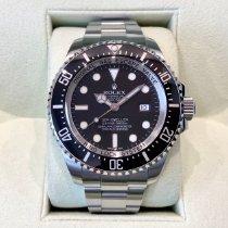 Rolex Sea-Dweller Deepsea 116660 2010 gebraucht