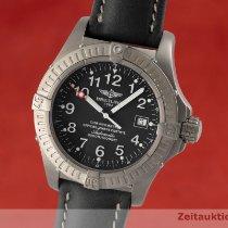 Breitling Avenger Seawolf Titan 44mm Schwarz Deutschland, Chemnitz