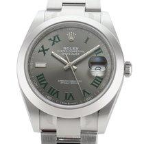 Rolex Datejust II 126300 nouveau