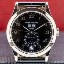 Patek Philippe Annual Calendar White gold 38.5mm Black Arabic numerals United States of America, Massachusetts, Boston