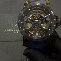 Roger Dubuis Excalibur RDDBEX0749 Ny Automatisk