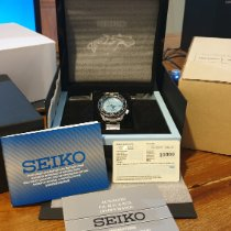 Seiko Marinemaster Sla013j1 Very good Titanium 44mm Automatic Thailand, phuket