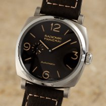 Panerai Radiomir 1940 3 Days Automatic new 2020 Automatic Watch with original box and original papers PAM00619
