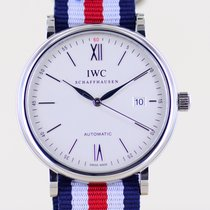 IWC Portofino Automatic IW356501 2016 gebraucht