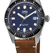 Oris Divers Sixty Five 01 733 7720 4055-07 5 21 45 new
