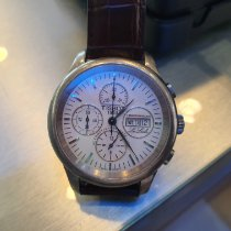 Tissot Le Locle occasion 42mm Blanc