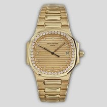 Patek Philippe Nautilus 3900 Very good Yellow gold 33mm United States of America, New York, New York