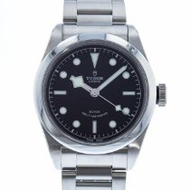 Tudor Black Bay 41 Steel 41mm Black United States of America, Georgia, Atlanta