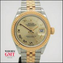 Rolex Lady-Datejust Acero y oro 26mm España, BARCELONA