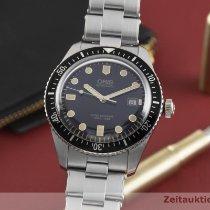 Oris Divers Sixty Five Acier 42mm Bleu