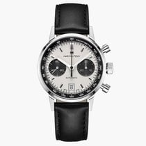 Hamilton Intra-Matic new 2020 Automatic Chronograph Watch with original box and original papers H38416711