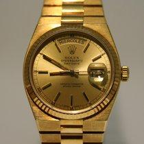 Rolex Day-Date Oysterquartz Oro amarillo Sin cifras España, Santander