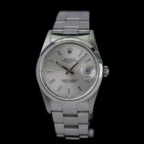 Rolex Oyster Perpetual Date 15200 1989 usado