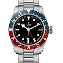 Tudor Black Bay GMT 79830RB 2020 новые
