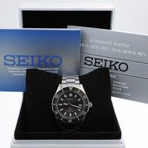 Seiko Acero 40mm Automático SPB143J1 nuevo