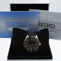 Seiko Acero 40mm Automático SPB147J1 nuevo