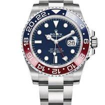 Rolex GMT-Master II 126719BLRO 2020 nuevo