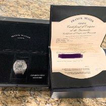 Franck Muller Conquistador GPG Titanium 47mm Black Arabic numerals United States of America, California, San Diego
