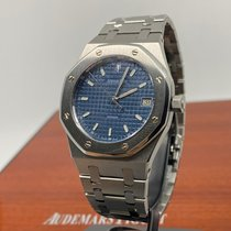 Audemars Piguet Royal Oak 14790ST 2006 pre-owned