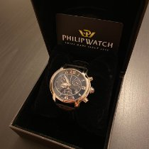 Philip Watch pre-owned Manual winding