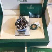 Rolex Sea-Dweller 126600-0001 Unworn Steel 43mm Automatic Malaysia, Puchong