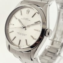 Rolex Oyster Perpetual 34 1002 1979 usados