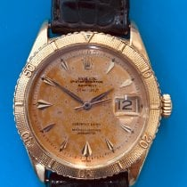 Rolex Datejust Turn-O-Graph Yellow gold Gold United States of America, New York, Great Neck