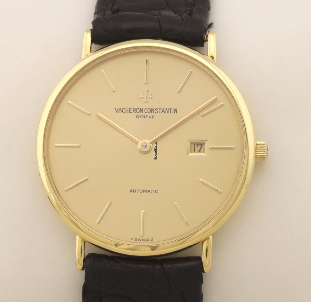 Vacheron Constantin Patrimony 48002 1995 pre-owned