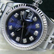 Rolex Lady-Datejust 79174 69174 2003 pre-owned