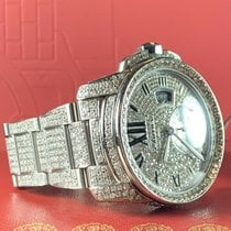 Cartier Calibre de Cartier 3389 2015 pre-owned
