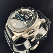 Panerai Titanium 47mm Automatic PAM 00615 pre-owned