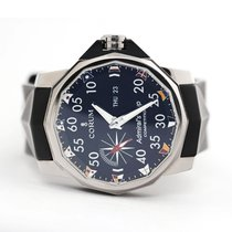 Corum Admiral's Cup Competition 48 Titanium 48mm Black Arabic numerals United States of America, Florida, Aventura