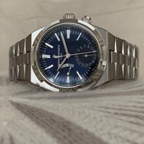 Vacheron Constantin Overseas Dual Time new 2020 Automatic Watch with original box and original papers 7900V/110A-B334