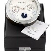Chopard Silver Quartz Silver Roman numerals 120mm pre-owned