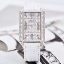伯爵 G0A28108 非常好 白金 35mm 石英 中国, SHANGHAI
