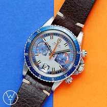 Tudor Montecarlo 7169/0 1972 pre-owned