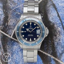 Tudor Submariner 79090 1995 pre-owned