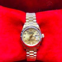 Rolex Lady-Datejust 69178 1994 gebraucht