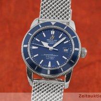 Breitling Superocean Héritage 42 Steel 42mm Blue