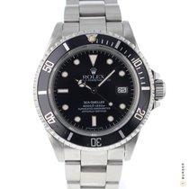 Rolex Sea-Dweller 4000 16600 1993 usados