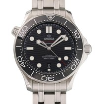 Omega Seamaster Diver 300 M 210.30.42.20.01.001 2018 pre-owned