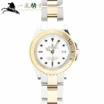 Rolex Yacht-Master 169623 Good Steel 29mm Automatic