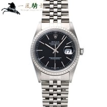 Rolex Datejust 16220 2000 pre-owned