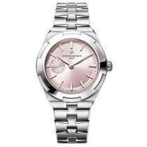 Vacheron Constantin 2300V/100A-B078 Steel Overseas 37mm new